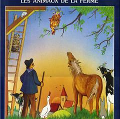 04 - Jacquette 33 Tours Les Animaux de L