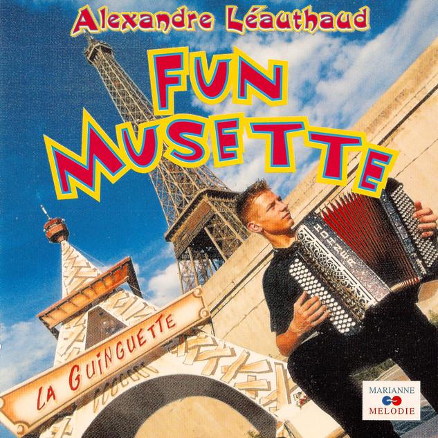 14 - Jacquette  - Album Alexandre LEAUTH