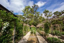 Villa Nadiah Farm