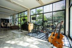 Villa Nadiah Entertainment hall