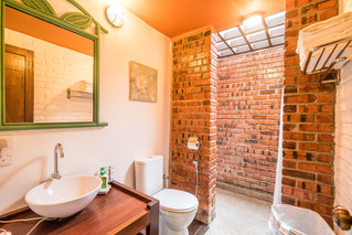 Woodhouse Toilet