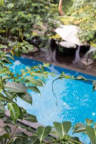 Villa Nadiah Surrounding