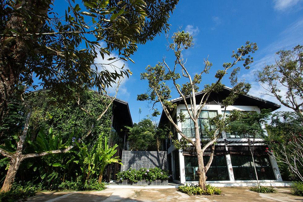 Villa Nadiah