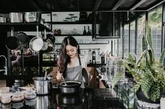 Villa Nadiah Kitchen