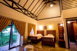 Woodhouse Bedroom 2