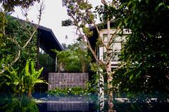 Villa Nadiah Front