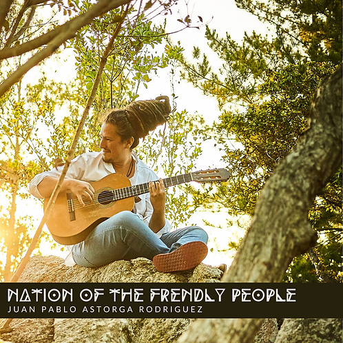THE NATION OF THE FRIENDLY PEOPLE