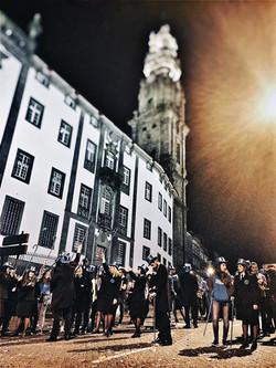 Queima das Fitas, Porto 2016