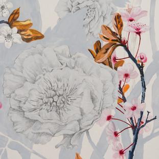 Parachute (detail) - Susanne Kerr