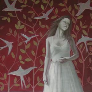 Caged Bird, 2005