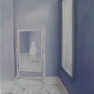 Left unsaid #1, 2004