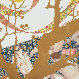 Undergrowth, 2015