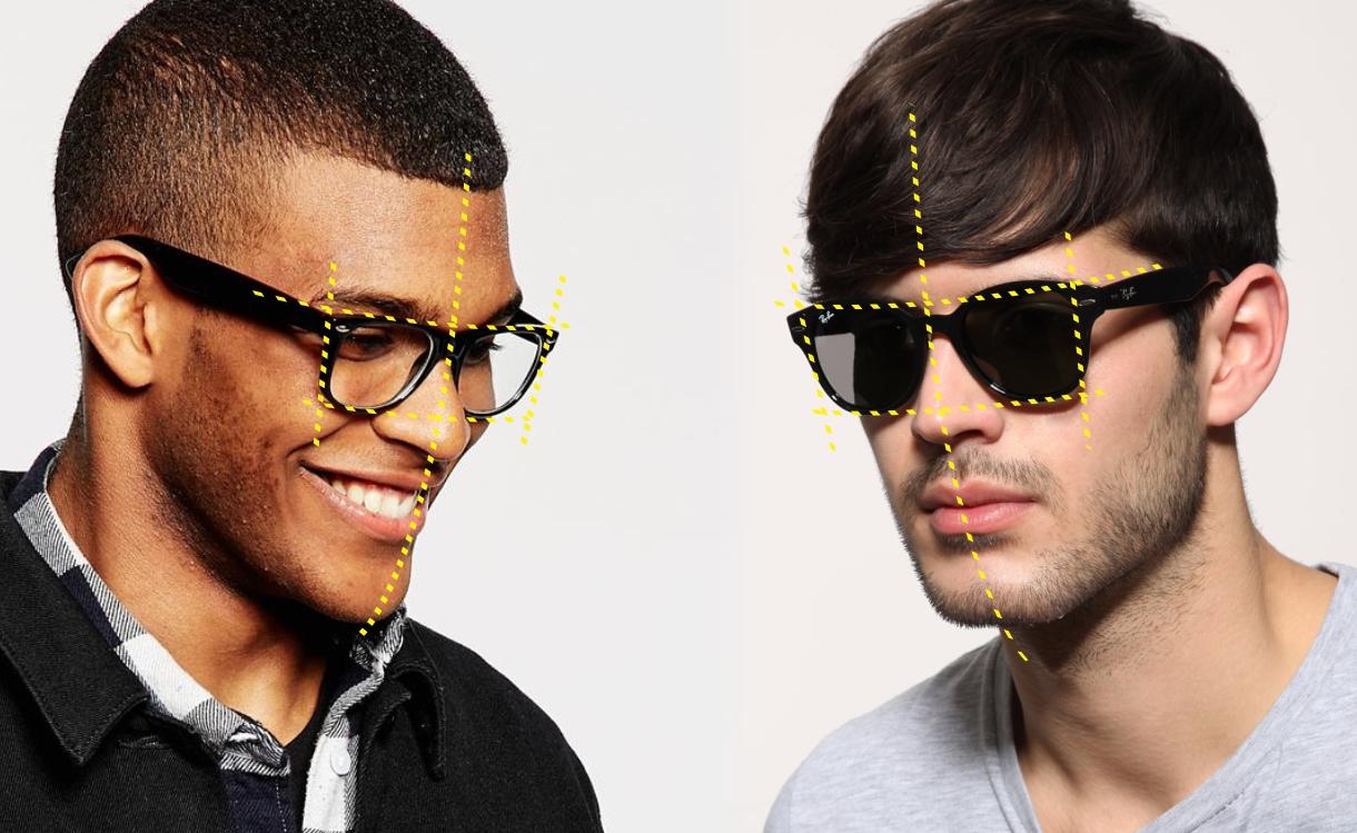 548234db17f94 óculos De Sol Masculino Rosto Triangular « One More Soul