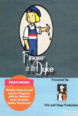 Finger in the Dyke