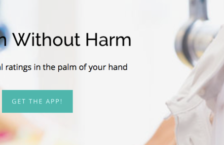 Ethical Ratings in the Palm of Your Hand