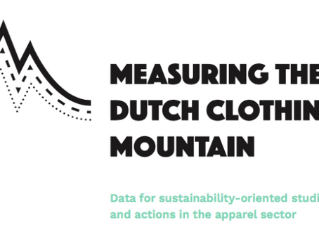 Research: The Dutch Clothing Mountain