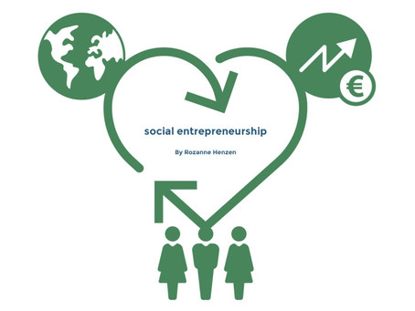 Thoughts: Social Entrepreneurship vs. Sustainability