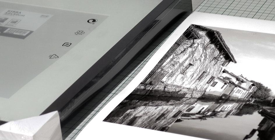 Print and Frame