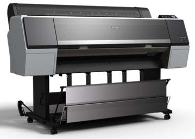 Epson Fine Art Printer