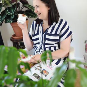 """Karolien Vanoppen: """"Ik droom van m'n eigen theehuisje"""""""
