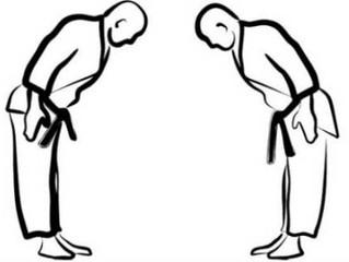 10 Commandments of Judo