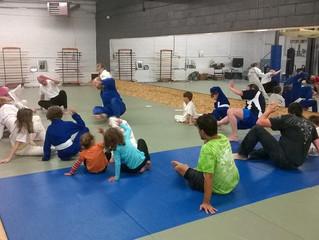 Best kids games for Judo & BJJ