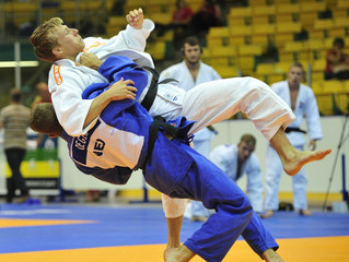 Study shows practice of Judo during adolescence leads to life long health benefits and protection ag