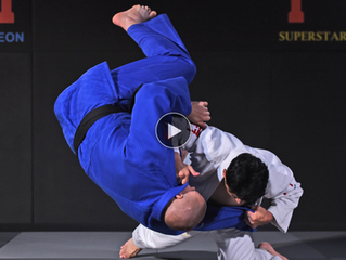 Eight of the best Tai-Otoshi instructional videos on the internet