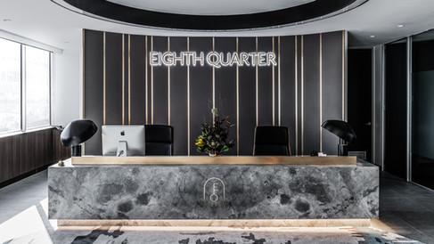Eighth Quarter Headquarters