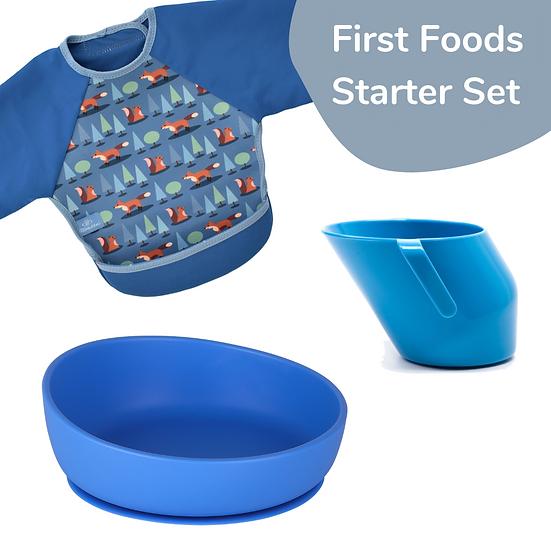 First Foods Starter Set