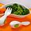 Thumbnail: Doddl Baby Cutlery Set & Case