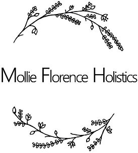 Mollie Florence Holistics. Holistic Thrapy. Massage. Aromatherapy. Health and Well being. Bexhill on Sea. Hastings.