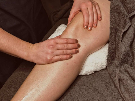 Massage For Post-Knee Replacement Surgery