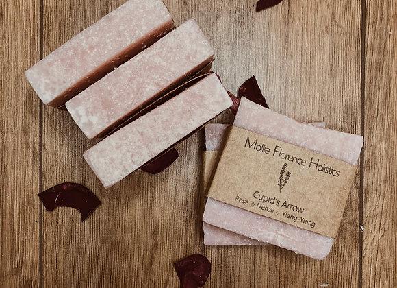 Cupid's Arrow- Soap