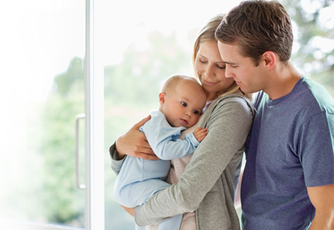 mother nurture network