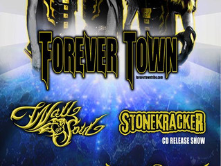 Saturday we ROCK Austin!