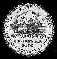 Carolopolis Award.png