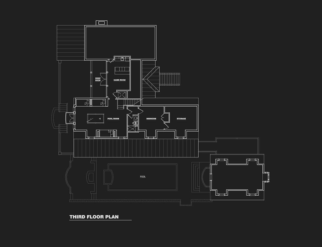 Architect - Kiawah Custom Home