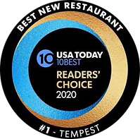 Tempest USA Today Award 2020.png