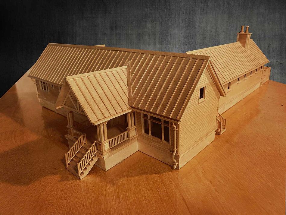 Architect - Custom Home