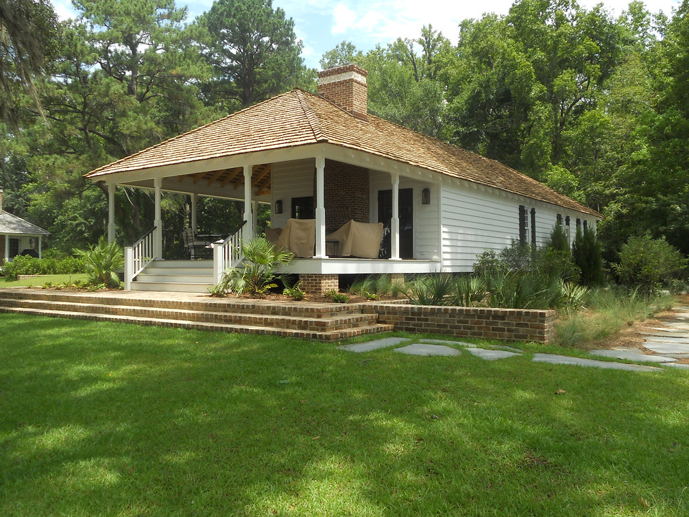 Charleston Architect - Plantations