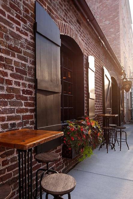 Charleston Architect - Restaurants