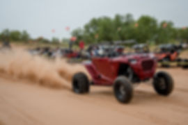 Activity - Drag Racing UTV