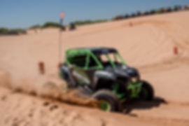 Activity - Short Course - UTV