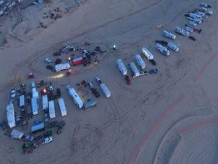 UTV Takeover - Camping - VIP Sand Campin
