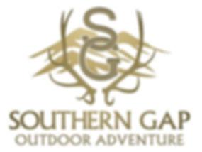 Logo - Southern Gap Outdoor Adventure.jp