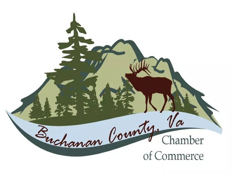 Logo - Buchanan County Chamber Of Commer