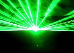 Activity - Laser Show