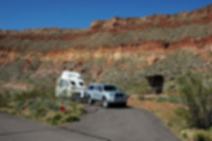 UTV Takeover - Camping - Quail Creek Sta
