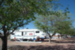 UTV Takeover - Camping - Zions Gate RV R